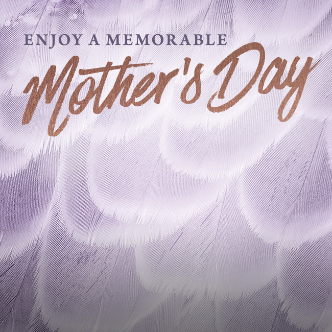Mother's Day at The Blue Anchor