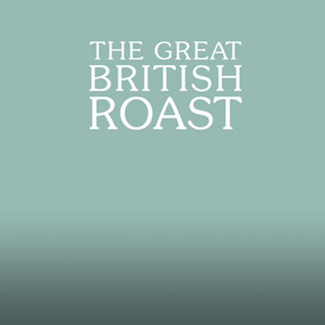 Roast in style at The Blue Anchor